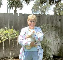 Cathy Dutra, Veterinary Assistant